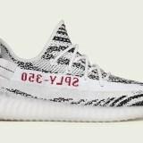 """【販売店舗情報*随時更新】2/25発売予定!アディダス オリジナルス イージー 350 ブースト V2 """"ゼブラ – ホワイト/コアブラック/レッド"""" (adidas Originals YEEZY 350 BOOST V2 """"Zebra – White/Core Black/Red"""") [CP9654]"""