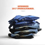 INTERBREED 2017 SPRING/SUMMER COLLECTIONが2/25から展開! (インターブリード 2017年 春夏)