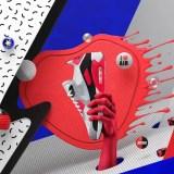 """【オフィシャルイメージ】3/2発売!ナイキ エア マックス 90 ウルトラ 2.0 フライニット """"ホワイト/ブライト クリムゾン"""" (NIKE AIR MAX 90 ULTRA 2.0 FLYKNIT """"White/Bright Crimson"""") [875943-100][881109-100]"""