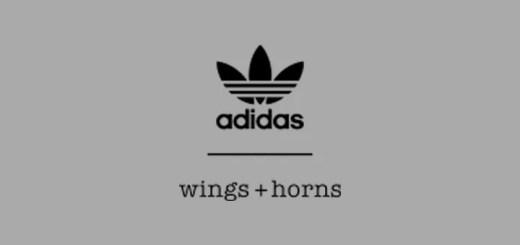 4/27展開予定!Wings+Horns x adidas Originals 2017 SPRING/SUMMER COLLECTION (ウィングス ホーンズ アディダス オリジナルス)