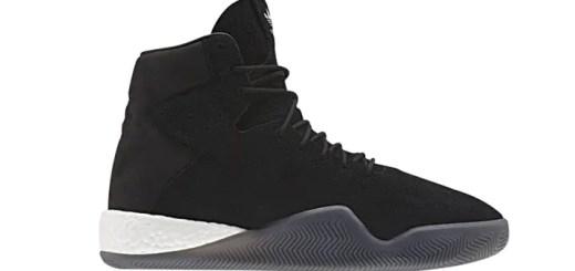 """4/1発売!アディダス オリジナルス チュブラー インスティンクト """"コア ブラック/ビンテージ ホワイト"""" (adidas Originals TUBULAR INSTINCT """"Core Black/Vintage White"""") [BB8931]"""