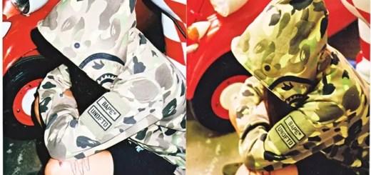 【続報】UNDEFEATED × A BATHING APE 2017 S/Sコラボが国内5/20発売! (アンディフィーテッド エイプ)