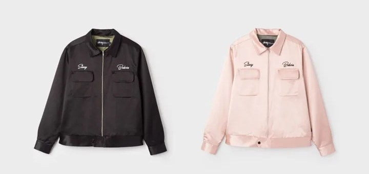 """STUSSY × BEDWIN & THE HEARTBREAKERS """"ALONE TOGETHER COLLECTION""""が4/28発売 (ステューシー ベドウィン アンド ザ ハートブレイカーズ)"""