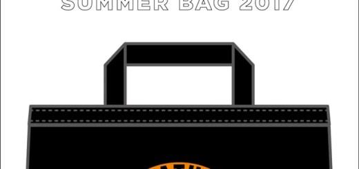 A BATHING APEからキャップ、ライトウエイトフーディジャケット、Tシャツ、スウェットパンツ、バッグの5点が詰まった夏恒例「SUMMER BAG」が今年も登場!5/2 11:00~予約開始 (ア ベイシング エイプ)