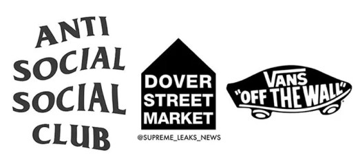 VANS × Anti Social Social Club × DSM トリプルコラボが5/26展開予定 (バンズ アンチ ソーシャル ソーシャル クラブ ドーバーストリートマーケット)