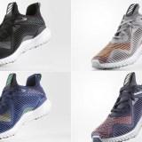 adidas ALPHA BOUNCE HAPTIC 4カラー (アディダス アルファ バウンス ハプティック) [BB9048,9049,9050,9051]