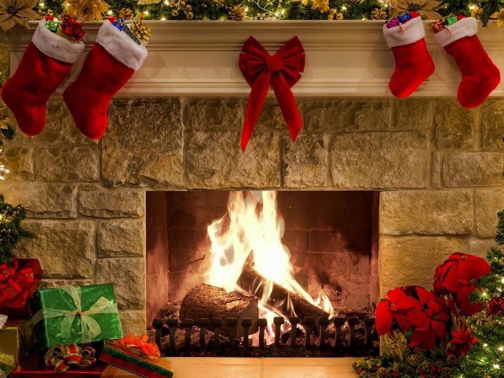 3d Fireplace Wallpaper Fireplace Screensaver Screensaver Software ...