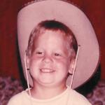 Young Dash Randell
