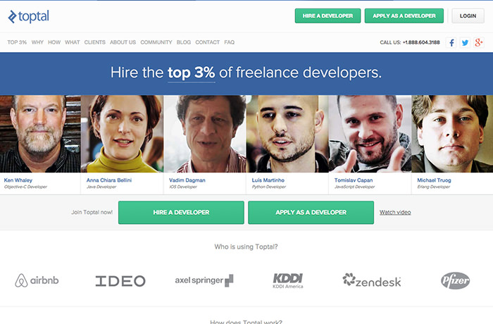 Freelance IT Jobs 30 Resources for Finding PAID IT Related Jobs