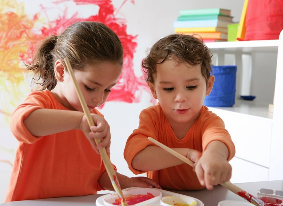 Methodist Preschool Enrollment