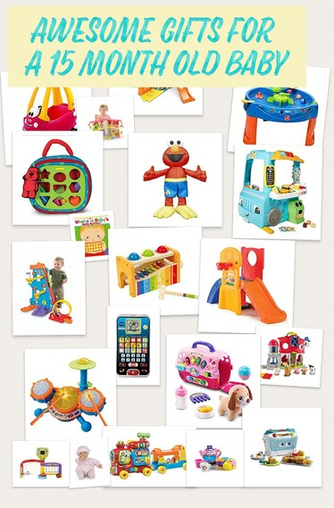 Best Toys For 15 Month Old Toys For Kids
