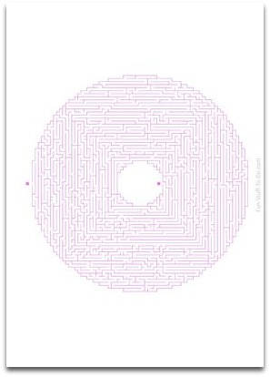Printable Mazes Fun Stuff To Do