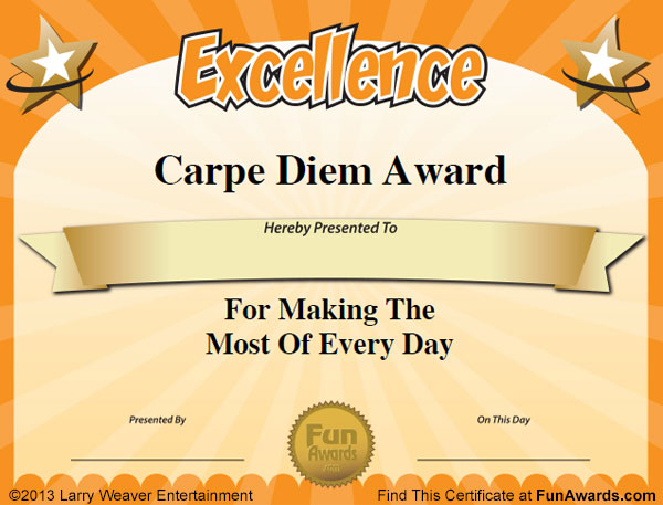 Image result for funny office awards printable Award templates - best of certificates of appreciation wording