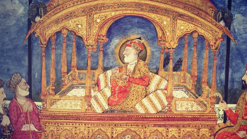 9 Facts About Mughal Empire FunBuzzTime - mughal empire