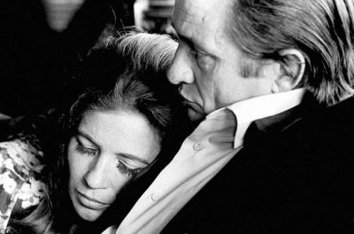 Johnny Cash and June Carter - FunCage