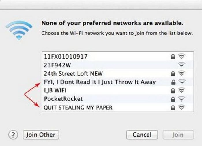 Funny Pictures of Hotspot and WiFi 019