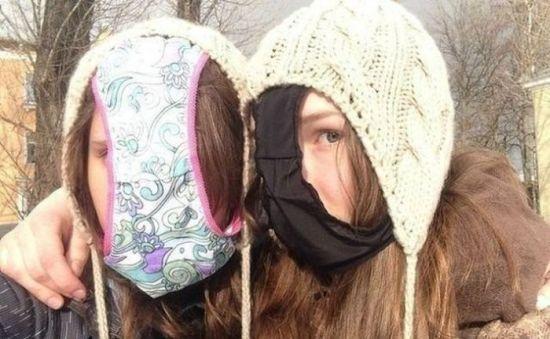 The Weirdest Russians On Social Media 001