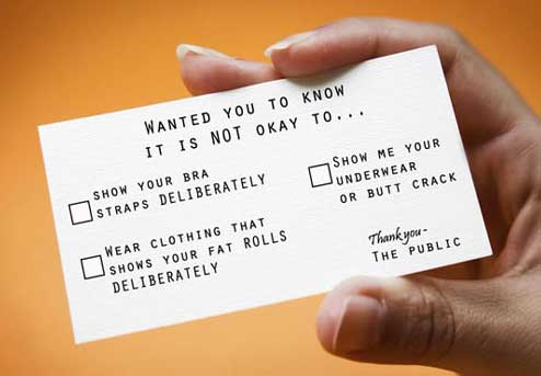 18 Funniest Business Cards Of All Time 001