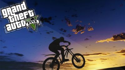 GTA 5 cool Wallpaper - Fun Chap