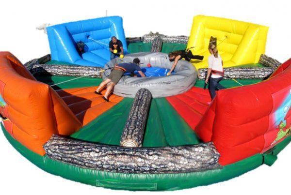 Carnival Game Rentals Concession Rentals Fun Crew Usa