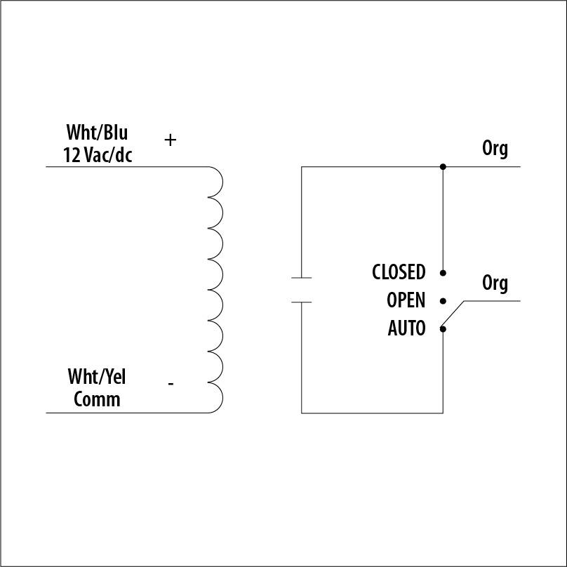spst relay datasheet