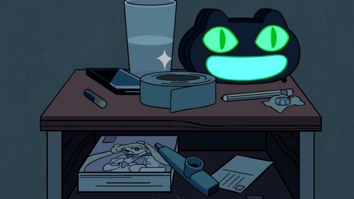 Wallpaper Engine Falling Girl Steven Universe S Best Anime References Funcurve