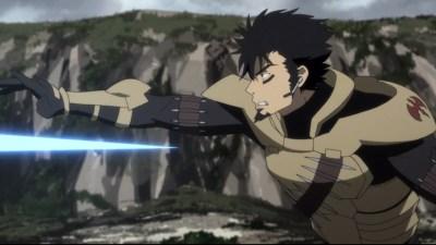 Dimension W Anime Review | Funcurve