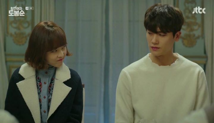 Cute Chemistry Wallpaper Strong Woman Do Bong Soon Korean Drama Review Funcurve