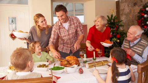 Afrontar los conflictos familiares en Navidad \u2013 Fundación Clínica de