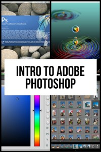 Adobe Photoshop-FFA Web