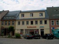 Wohnung in Waldheim (Obermarkt 40) - Fundament Haus