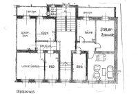 Wohnung in Waldheim (Oststrae 11) - Fundament Haus
