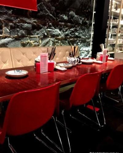 Romantic date atmosphere Melbourne