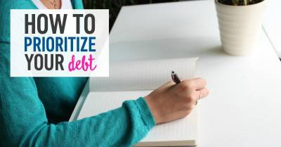 How to Prioritize Debt and Reach Your Financial Goals