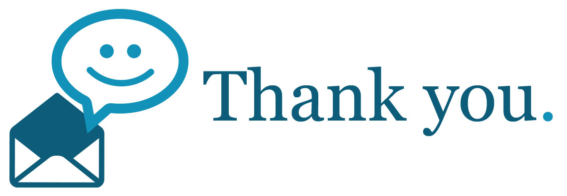 Write an amazing thank you email
