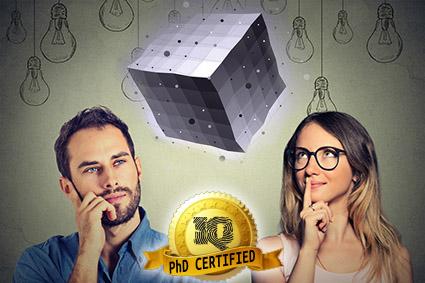 Spatial IQ Test, Free Spatial Quiz, IQ Testing, Career Test