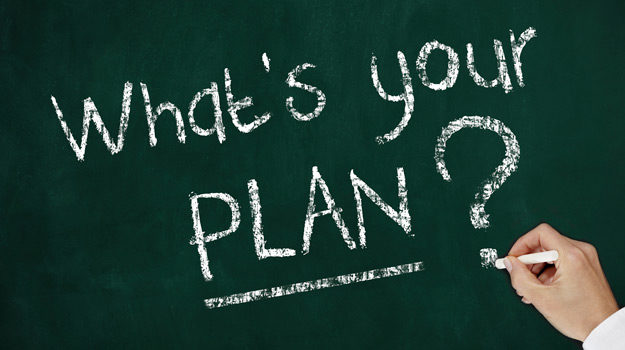Plan your career for a secure future - Funender