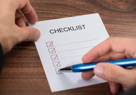 Funeral Planning Checklist - Funeral Basics - funeral plans checklist
