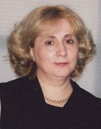 Ana Maria da Fonseca Ferreira Abreu