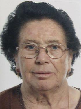 Maria Uveira Vaz Carvalho