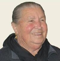Maria Cândida da Silva