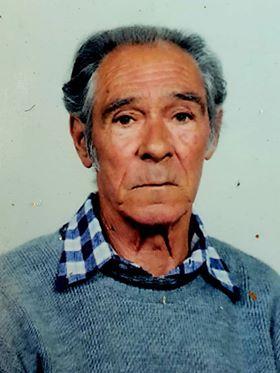 Manuel Gomes Pereira