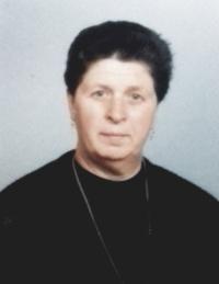 Lucília Rosa Barreiro Ribeiro – Sá (França)