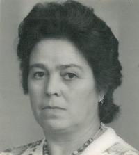 Maria de Barros Lima Rodrigues