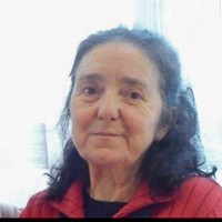 Laurentina Araújo Ferreira Barbosa – 79 Anos – Arcos de Valdevez