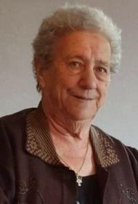 Idalina Leitão da Costa – 84 Anos – Paradela – Soajo (França)