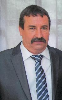 Damião Augusto Cerqueira Fernandes – 58 Anos – Paçô