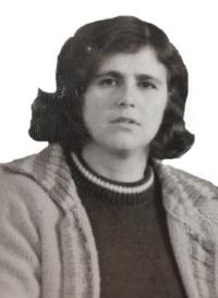 Rosa Barbosa Soares – 73 Anos – Paradela -Soajo