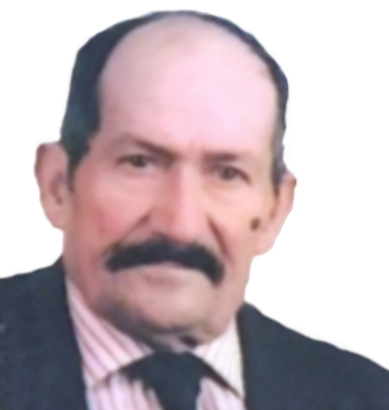 Serafim Dantas Rodrigues – 82 Anos – Rio Frio (França)