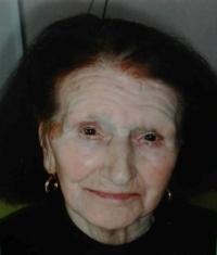 Aurora Rodrigues Gonçalves – 99 Anos – Grade